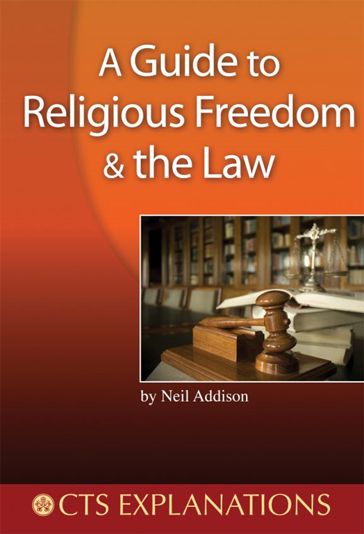 A Guide to Religious Freedom & the Law